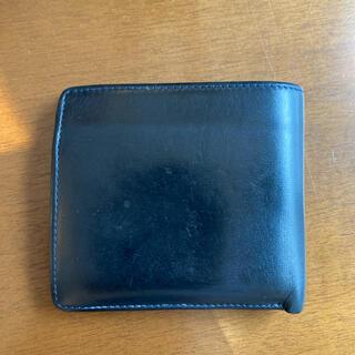 ホワイトハウスコックス(WHITEHOUSE COX)のホワイトハウスコックス 財布 ウォレット White House Cox(折り財布)