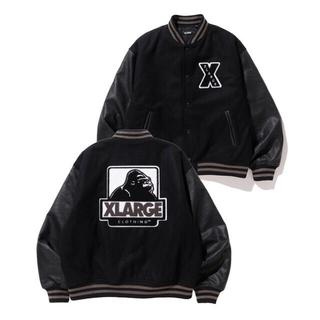 XLARGE - XLARGE VARSITY JACKET