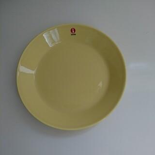 イッタラ(iittala)の新品未使用☆廃盤☆iitalaティーマ☆イエロー☆17㎝プレート(食器)