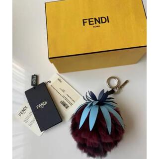FENDI - FENDI フルーツチャーム