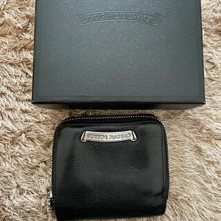 Chrome Hearts - クロムハーツ財布