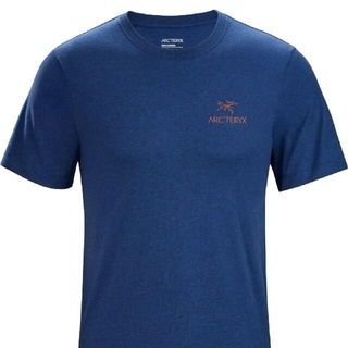 アークテリクス(ARC'TERYX)のARC''TERYX アークテリクス メンズ エンブレムTシャツ(Tシャツ/カットソー(半袖/袖なし))