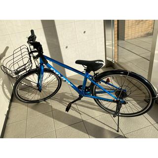 """アサヒ(アサヒ)の子供用自転車 """"DRIDE"""" 24インチ(名古屋市手渡し)(自転車)"""
