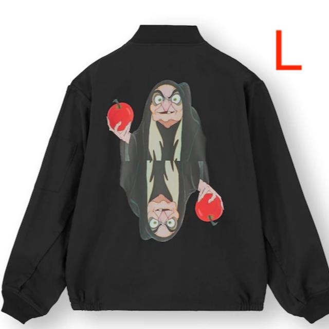 UNDERCOVER(アンダーカバー)の即完売!ジップアップブルゾンUNDERCOVER メンズのジャケット/アウター(ミリタリージャケット)の商品写真