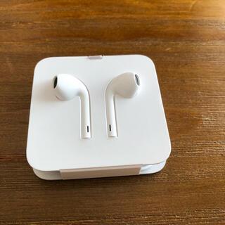 Apple - iPhone 純正 イヤホン ライトニング