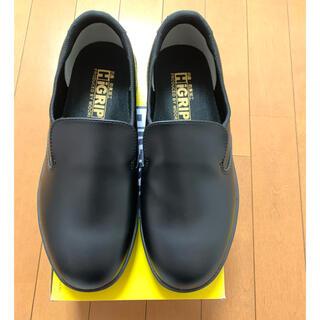 ミドリ安全 - 【新品】ミドリ安全 超耐滑作業靴 コックシューズ