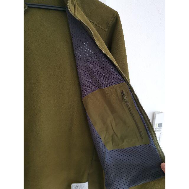 ARC'TERYX(アークテリクス)の美品 アークテリクス カイヤナイト LT フーディ メンズ メンズのジャケット/アウター(マウンテンパーカー)の商品写真