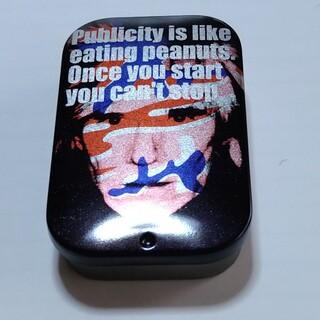 アンディウォーホル(Andy Warhol)のアンディウォーホル タブレット缶(その他)