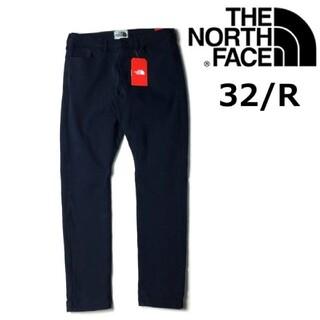 ザノースフェイス(THE NORTH FACE)のTHE NORTH FACE ストレッチデニム32/R 未使用(デニム/ジーンズ)