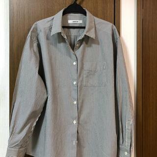 アミウ(AMIW)のAMIWシャツ(シャツ/ブラウス(長袖/七分))