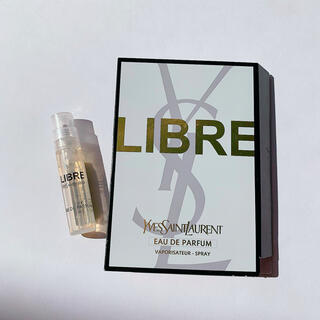 Yves Saint Laurent Beaute - イヴ・サンローラン   リブレ オーデパルファム