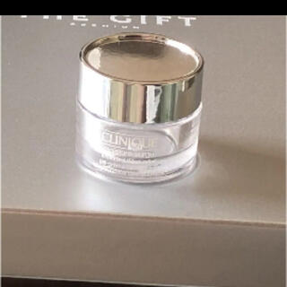 クリニーク(CLINIQUE)のクリニーク  モイスチャーサージ 空き瓶(保湿ジェル)