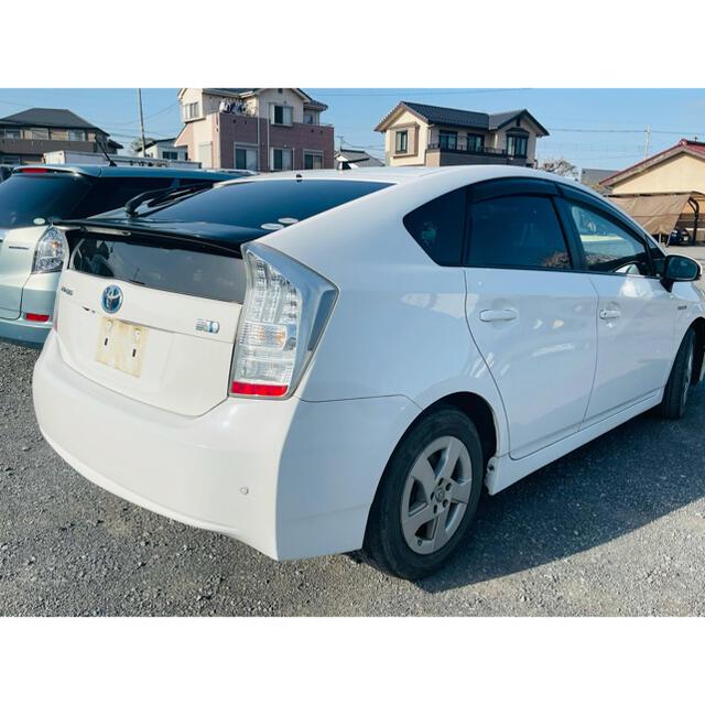 トヨタ(トヨタ)の30プリウス 売ります 自動車/バイクの自動車(車体)の商品写真