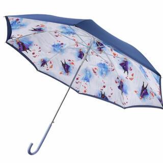 ディズニー(Disney)の新品☆Disney ディズニー アナ雪 Frozen 傘 ディズニープリンセス(傘)