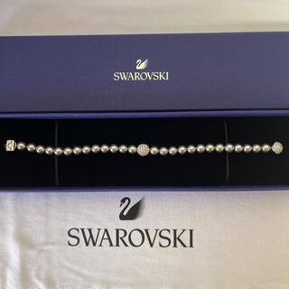 SWAROVSKI - スワロフスキー リミックス ブレスレット 美品
