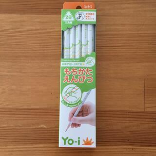 トンボエンピツ(トンボ鉛筆)のトンボ もちかたえんぴつ 11本(鉛筆)