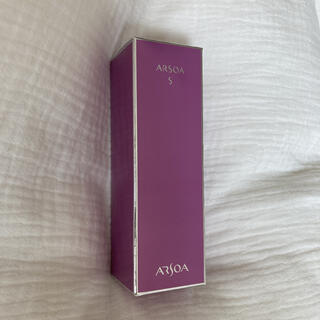 ARSOA - アルソア エス 〈美容オイル〉35ml