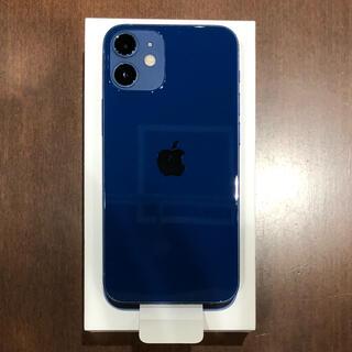 iPhone - ☆未使用品☆ iPhone12mini 本体