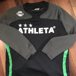 ATHLETA - アスレタ ウエアー