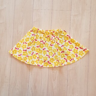 mou jon jon - スカート キュロット 110㎝