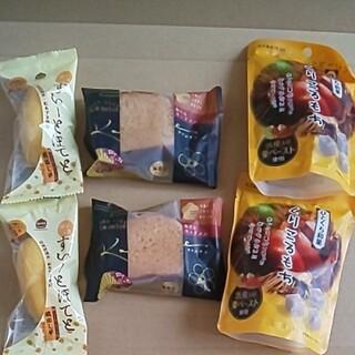 和洋菓子セット(菓子/デザート)