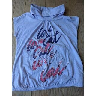 プーマ(PUMA)のプーマ Tシャツ 女の子 140cm(Tシャツ/カットソー)