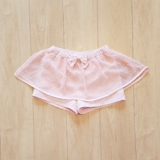 GU - スカート ズボン付き 110㎝