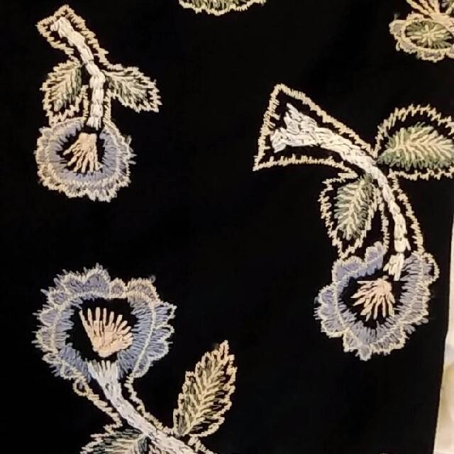 mina perhonen(ミナペルホネン)のミナペルホネン    セレモニードレス キッズ 子ども 七五三 キッズ/ベビー/マタニティのキッズ服女の子用(90cm~)(ワンピース)の商品写真