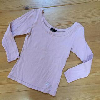 CHACOTT - ドゥッシュドゥッスゥ くすみピンク Tシャツ M