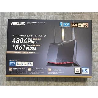 ASUS - ASUS ゲーミングルーター RT-AX86U