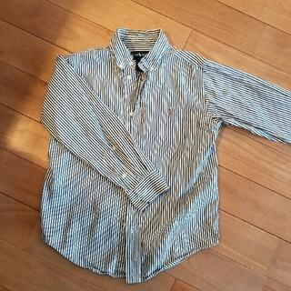 ポロラルフローレン(POLO RALPH LAUREN)のポロラルフローレンのキッズシャツ(その他)