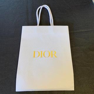 ディオール(Dior)のDIOR*紙袋・ショッパー(ショップ袋)