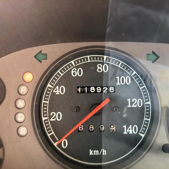 スバル(スバル)のスバル SUBARU プレオネスタGR スパーチャージャー 自動車/バイクの自動車(車体)の商品写真