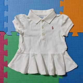Ralph Lauren - ラルフ・ローレン ポロシャツ18M