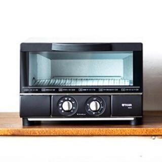 タイガー(TIGER)のタイガー うまパントースター KAE-G13N トースター(調理機器)