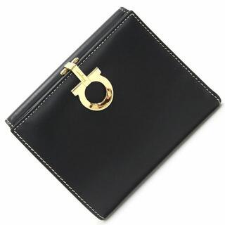 フェラガモ(Ferragamo)の フェラガモ 両開き財布 ガンチーニ AQ-220778(財布)