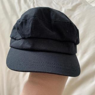ジーユー(GU)のGU キッズ キャスケット(帽子)