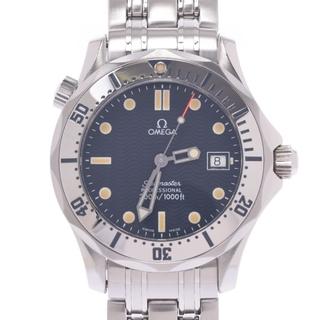OMEGA - オメガ  シーマスター プロフェッショナル 腕時計