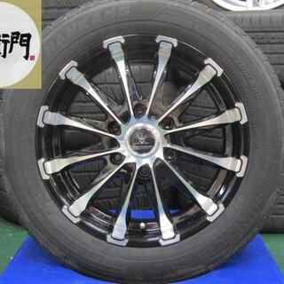トヨタ - オフビート ブラックダイヤモンド BD12 ホイールのみ4本セット