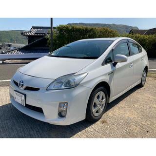 トヨタ - トヨタ プリウス S 車検R3年10月まで‼️走行142000km❗️キレイ‼️