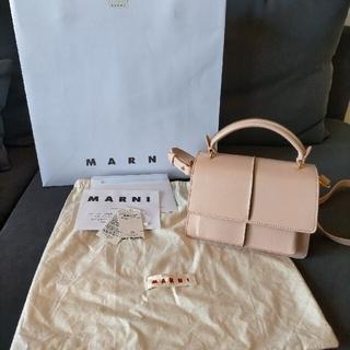 Marni - 新品未使用品 マルニ♡ミニショルダーバッグ