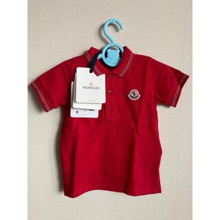 MONCLER - MONCLER KIDS  ポロシャツ 12-18M 80cm