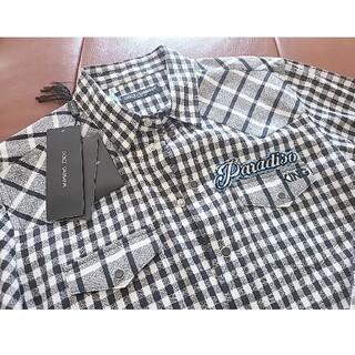 DOLCE&GABBANA - 定価108900円 DOLCE&GABBANA ドルガバ 春夏お洒落なシャツ