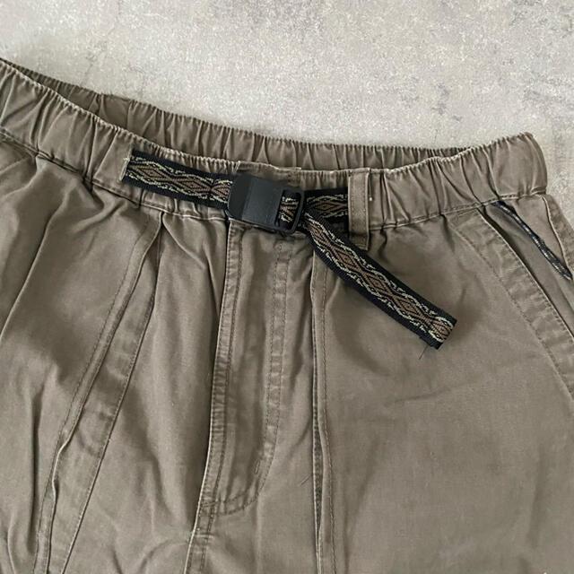 Columbia(コロンビア)の早い者順❣️Columbia パンツ カーキ メンズS メンズのパンツ(ショートパンツ)の商品写真