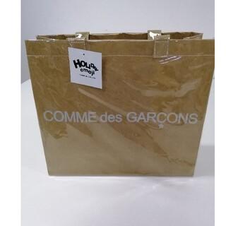 COMME des GARCONS - 男女兼用 COMME des GARCONSトートバッグ