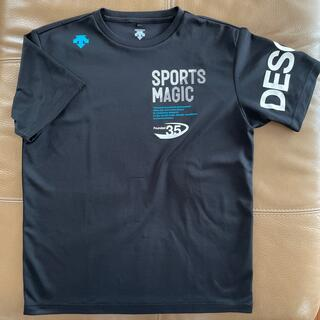 デサント(DESCENTE)のDESCENTE  Tシャツ(Tシャツ/カットソー(半袖/袖なし))