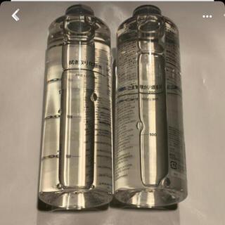 MUJI (無印良品) - 無印 拭き取り化粧水 大容量400ml