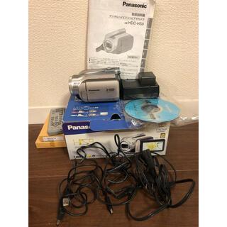 パナソニック(Panasonic)のPanasonic デジタルビデオカメラ HDC-HS9-N(ビデオカメラ)