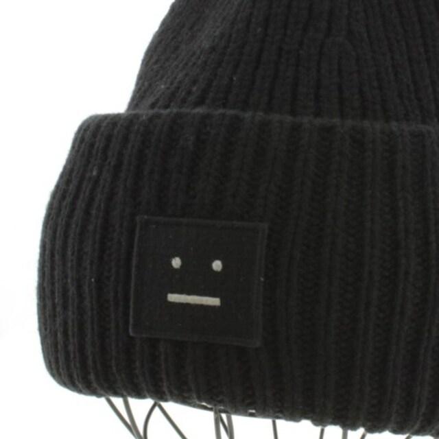 Acne studios ニットキャップ・ビーニー レディース レディースの帽子(ニット帽/ビーニー)の商品写真
