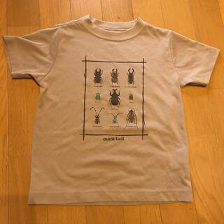 mont bell - mont-bell Tシャツ 110